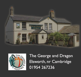 The George and Dragon Elsworth