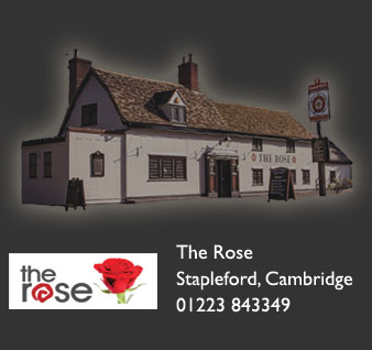 The Rose Stapleford